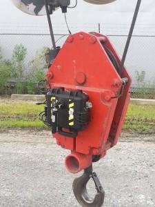Crawler Crane pic2