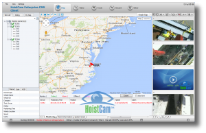 HoistCam Director Remote Access Client