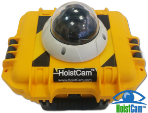 HoistCam Yellow Industrial Housing