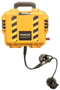 HoistCam HC145 Low Profile