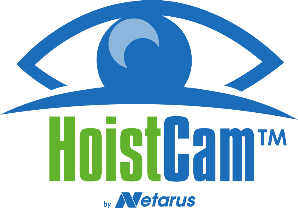 Wireless Camera for Cranes and Material Handling Equipment - HoistCam